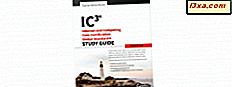 IC3: Internet en Computing Core-certificering Global Standard 4 Studiegids