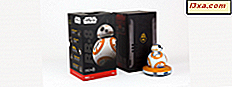 Star Wars'dan BB-8, Windows evrenine geliyor