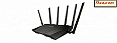 Herziening van ASUS Tri-Band Wireless-AC3200 - Batman's router is net opgewaardeerd!