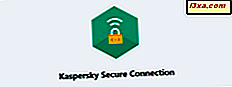 Sikkerhet for alle - Gjennomgang av Kaspersky Secure Connection VPN