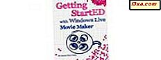 Boganmeldelse - Kom i gang med Windows Live Movie Maker
