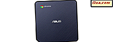 Gjennomgang av ASUS Chromebox 3: Chrome OS er raskt i en mini-PC med mange alternativer