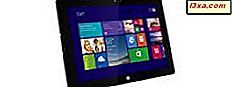 Prestigio MultiPad Visconte 3 Review - En god og rimelig Windows 8.1 Tablet