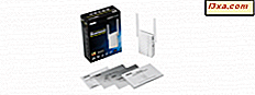 Gennemgang af ASUS RP-AC56 Wireless-AC1200 Dual-Band Range Extender