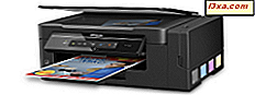 Revendo a Impressora All-in-One Epson Expression ET-2600 EcoTank: O único truque do pônei!