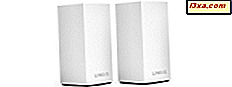 Linksys Velop AC1300 recension: Linksys mest balanserade nätverks WiFi-system!