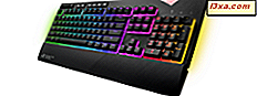 ASUS ROG Strix Flare review: Tastaturet for at tænde din gaming