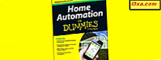 Bokanmeldelse: Home Automation for Dummies