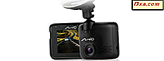 Gennemgå MIO MiVue C320: Et godt entry level dash cam, der optager Full HD video