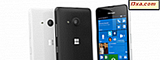 Microsoft Lumia 550 recension - Den prisvärda Windows 10 Mobile smartphone