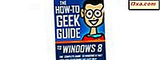Bokanmeldelse - The How-To Geek Guide til Windows 8