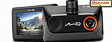 MIO MiVue 786 WiFi recension: En premium dash cam med avancerade specifikationer