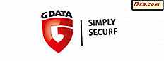 Sikkerhed for alle - Gennemgå G DATA Total Security