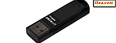 Comente o Kingston DataTraveler Elite G2: o durável flash drive USB 3.1!