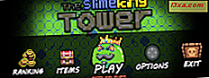 Gratis Android-spel i månaden - Review The Slimeking's Tower