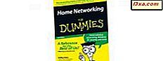 Kitap İncelemesi - Dummies için Ev Ağı All-in-One Masa Referansı