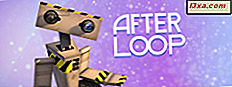 Gratis Android-spel i månaden - Reviewing Afterloop
