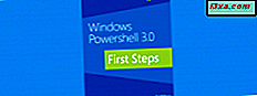 Boekrecensie - Windows PowerShell 3.0 First Steps, door Ed Wilson