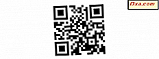 So scannen Sie QR-Codes oder Text mit Ihrem Windows Phone